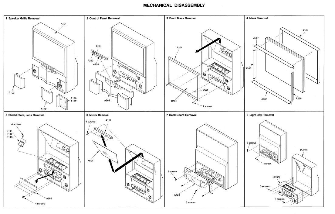 How To Clean Television Screen Beautiful How To Clean A