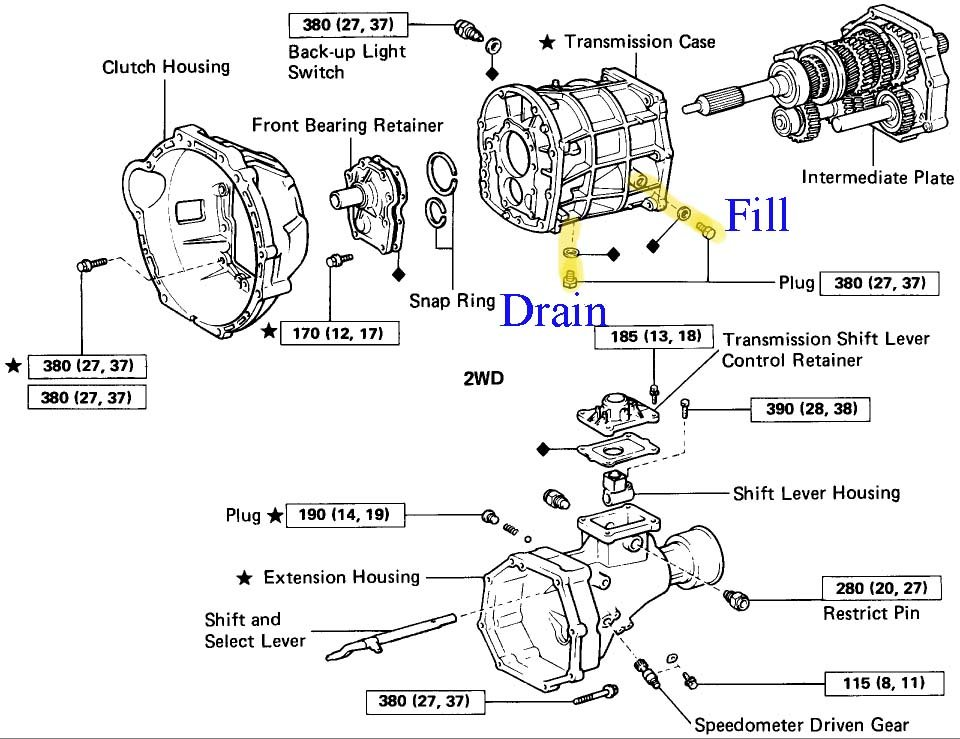 toyota transmission wiring wiring diagram 2019toyota manual transmission diagram wiring diagram