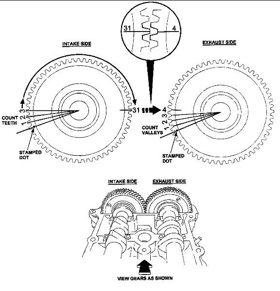 i have a 2002 mazda millina 2 3 v6 cycle engine i have put head rh justanswer com mazda millenia power windows mazda millenia miller engine diagram #21