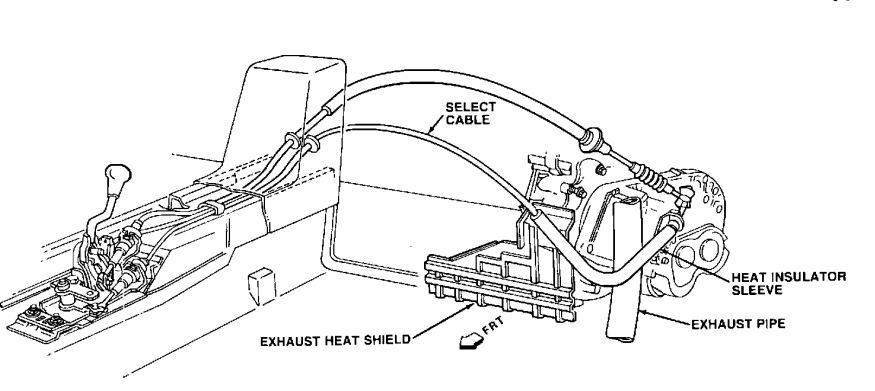 1988 pontiac mera 308 conversion 5 speed v6 30 000. Black Bedroom Furniture Sets. Home Design Ideas