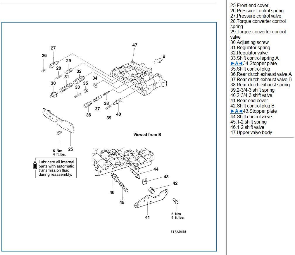 I'm working on a '96 Mitsubishi Eclipse Spyder GS, 2 4 liter