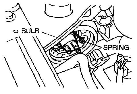 2003 Mitsubishi Eclipse Dashboard