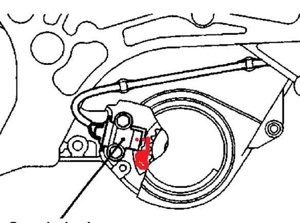 2000 Mitsubishi Montero Xls 3 5 L Sohc Crank No Start Battery Is