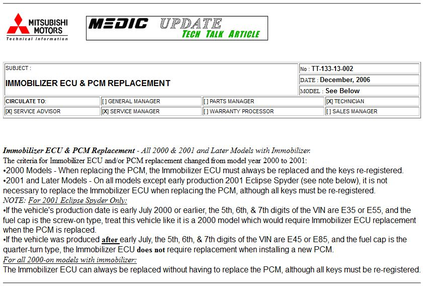 I have an eclipse 2000 fed specs with a spiked ECU (done