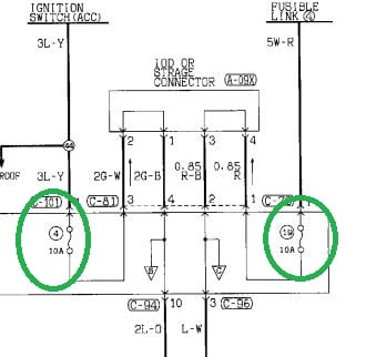 Wiring A 200   Service Entrance Underground also F150 Backup Light Wiring Diagram likewise Metering Wiring Diagram as well Buick Lesabre 1997 Buick Lesabre Alternater Or Starter besides Hyundai Accent Maf Sensor Location. on meter box diagram