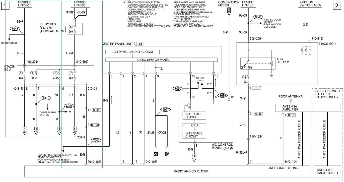 2012 05 27_175452_capture 2004 lancer wiring harness schematics wiring diagram