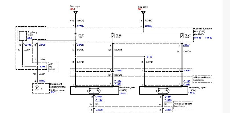 ignition wiring diagram 2004 ford super duty   44 wiring