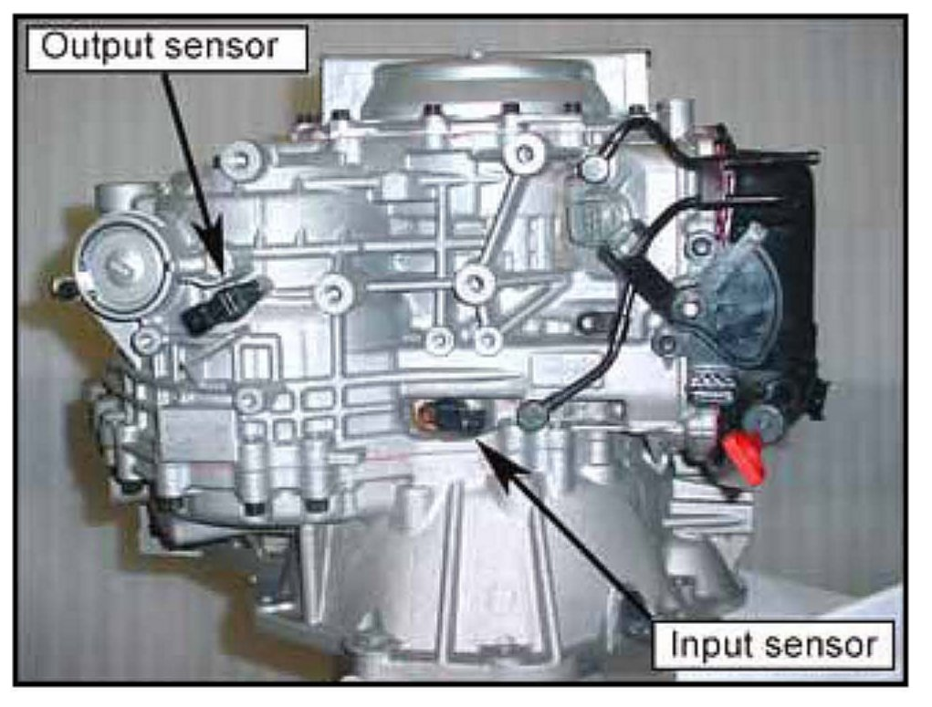 My Hyundai 2001 Elantra Failed The Emissions Test The