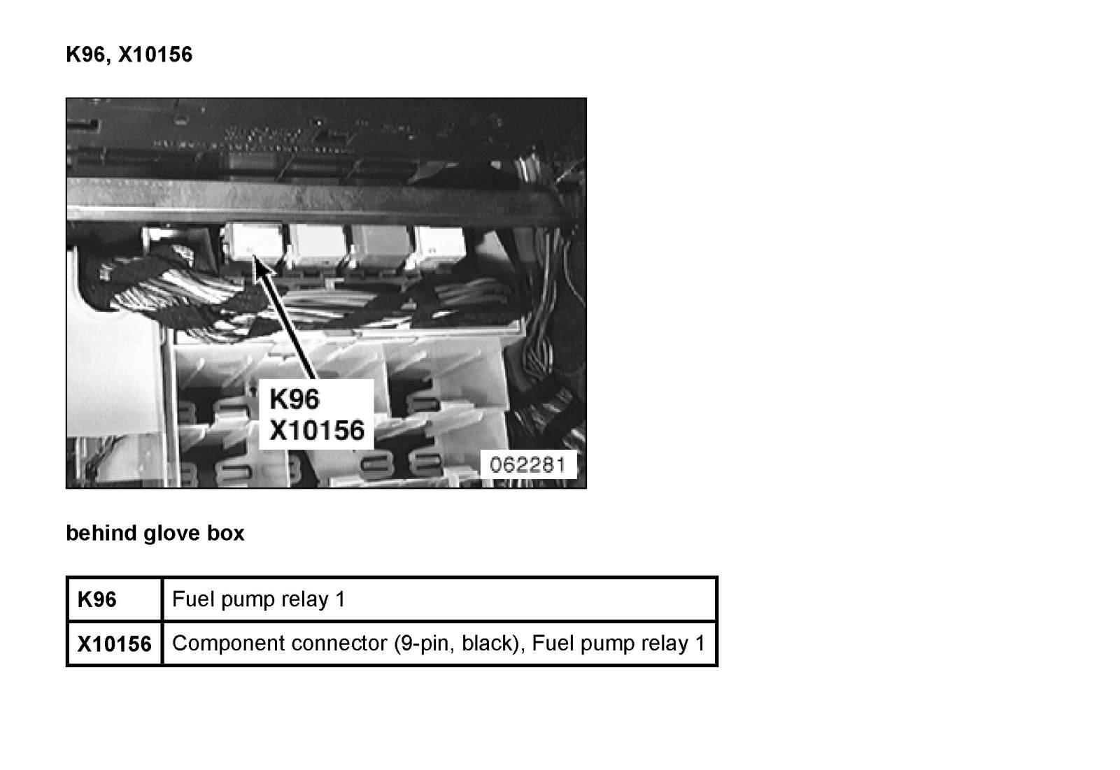 E90 Water Pump Fuse Box Not Lossing Wiring Diagram 2010 Bmw 335d 1999 328i Wiper Relay Location Free Engine 2006 330i