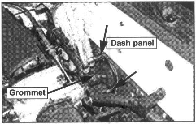 2002 Hyundai Accent Electrical Troubleshooting Manual Original