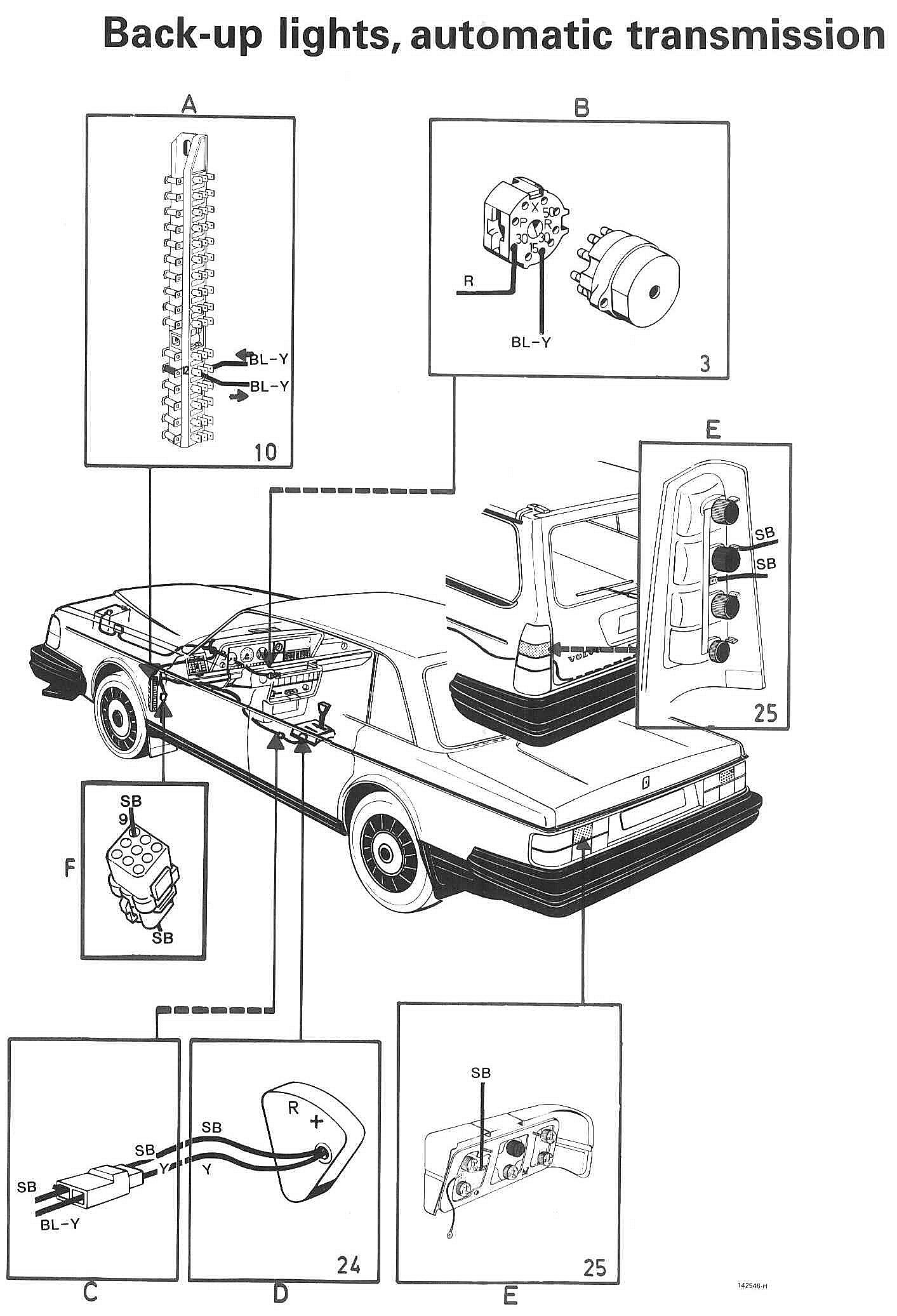 Volvo 240 Dl Diagrams Manual Guide