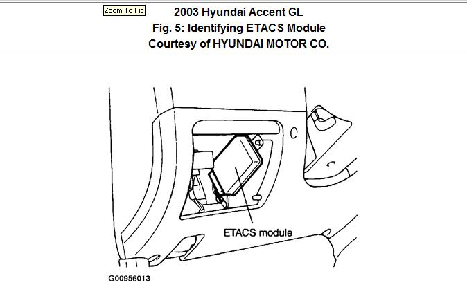 Hyundai Accent Questions Firing Order on 1998 Honda Civic Ignition Coil