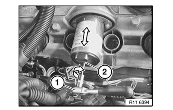 I have BMW 328xi 2007 and ,I replace the Valve cover,which ...