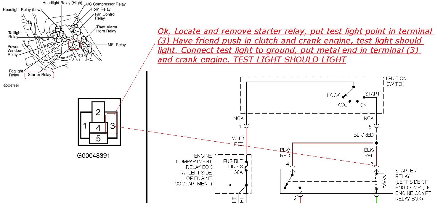 eclipse 2001 hood fuse box relay   32 wiring diagram