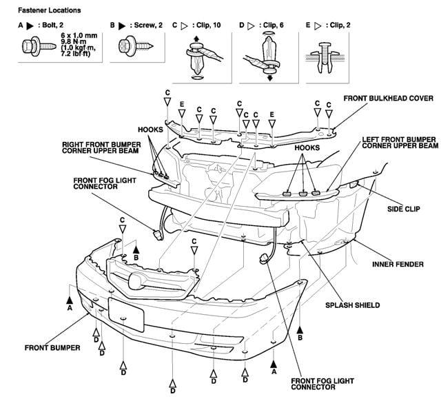 2005 Pontiac Headlight Bulb Replacement Imageresizertool Com