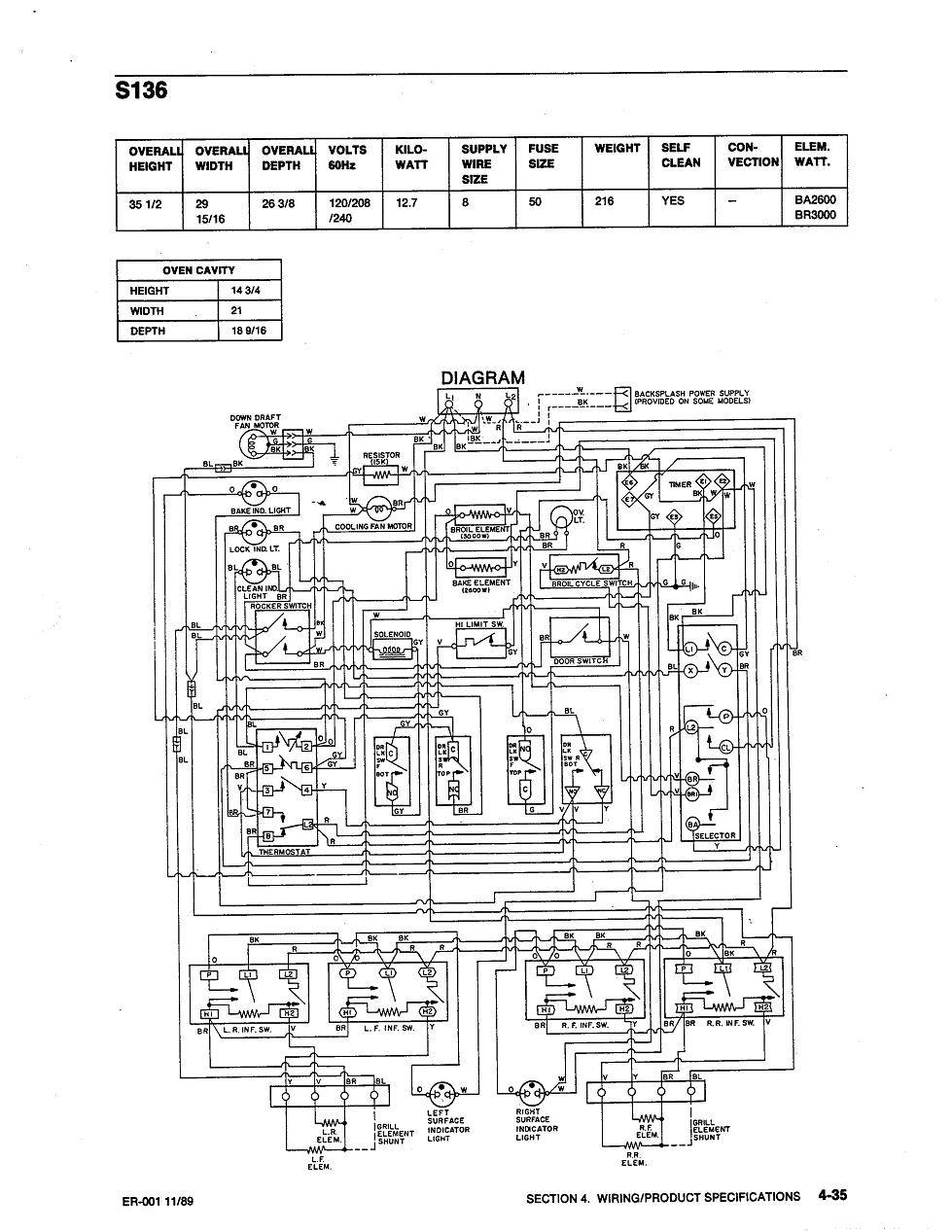 2009 09 07_173907_s136_jenn_air_range_schematic i need a real jenn aire expert i have a jenn air s136 it is 20 jenn-air s136 wiring diagram at readyjetset.co