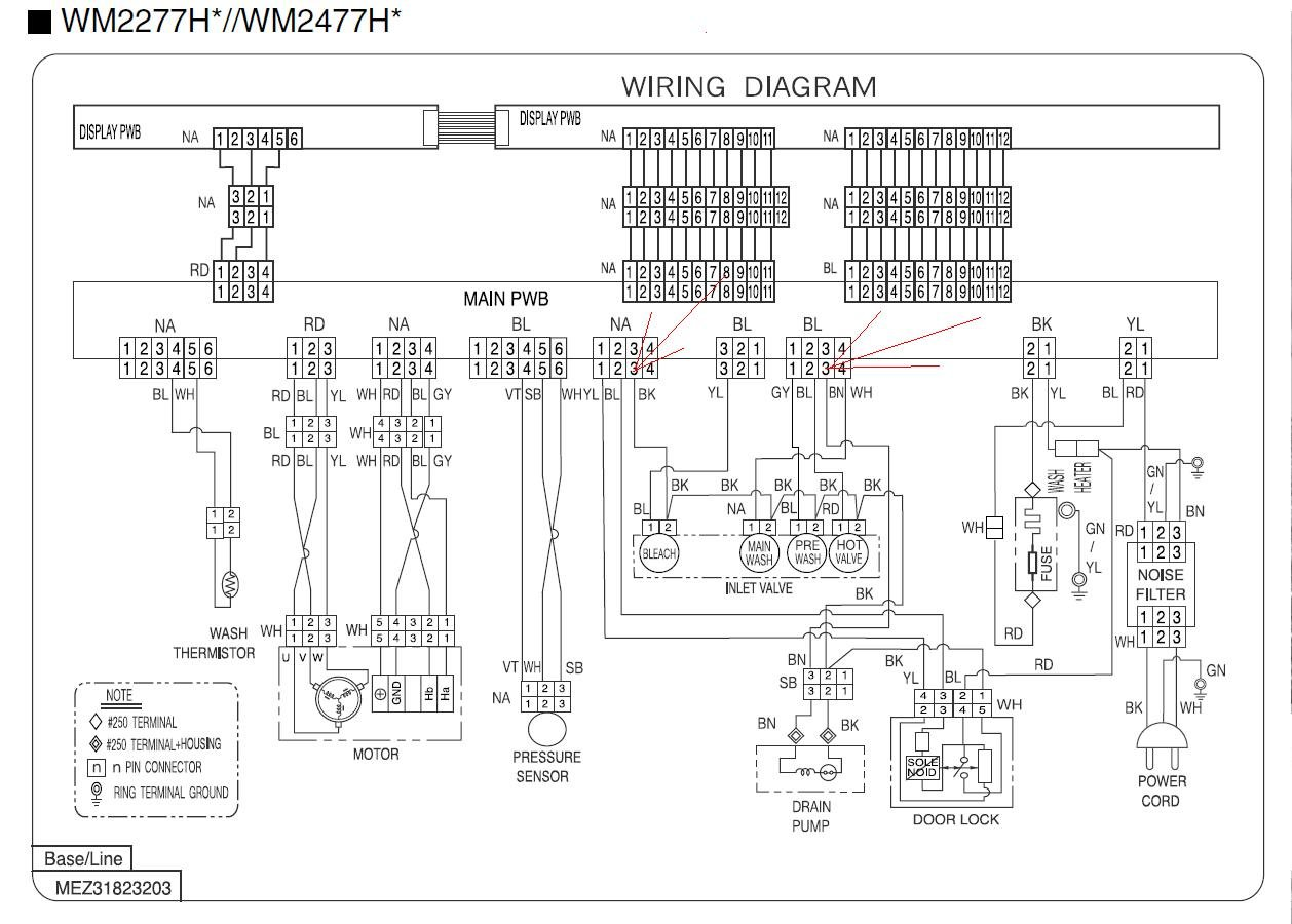 Lg Home Theater Wiring Diagrams Wire Data Schema Subwoofer Diagram Images Gallery
