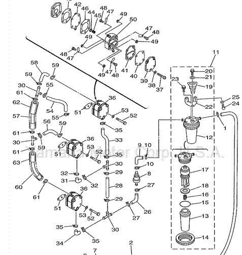 old 4hp mercury outboard parts diagram  mercury  auto