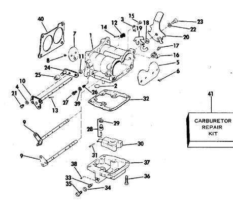1969 Evinrude Skeeter Wiring Diagram