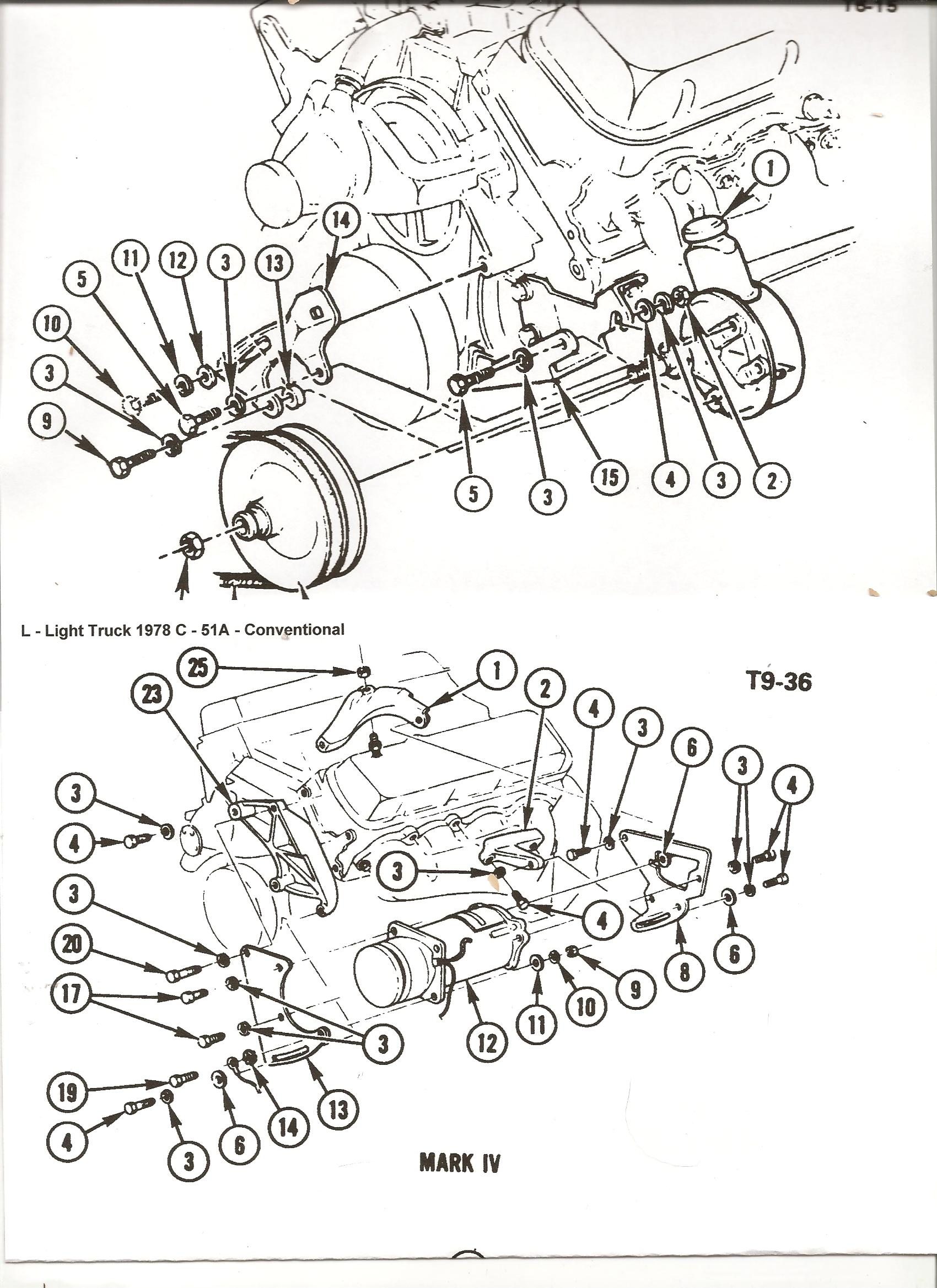 1968 Corvette 427 Vacuum Diagram Com