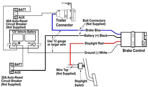 97 dodge dakota electric brake installation no blue plug ... 1999 chevy suburban brake lights wiring diagram rear brake lights wiring diagram for 97 dakota
