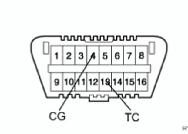 2008 Scion Xb vsc light flashes  will not shut offabs light