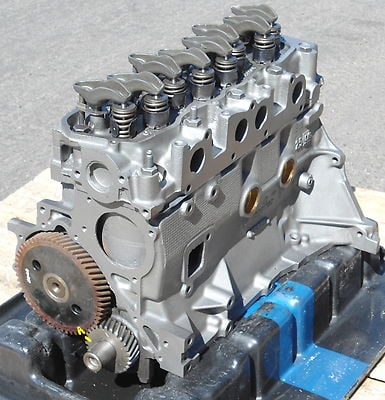 1990 pontiac w/2.5L L4 engine. I have coolant leak on right side of engine just below the head ...