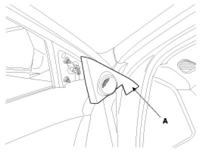 I Need To Replace A Passenger Side 2009 Kia Optima Side