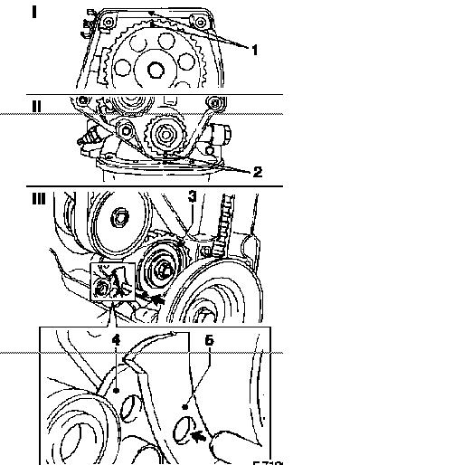 how to change a timing belt on a 2007 barina