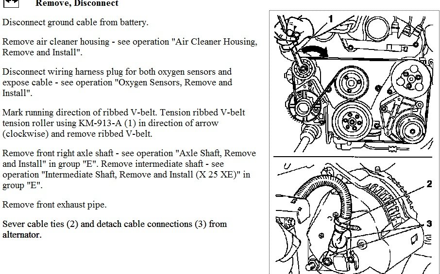Vectra c alternator wiring diagram how do you take an alternator out of a vauxhall vectra 2 5 v6 1998 rh asfbconference2016 Images