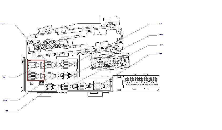 Vauxhall Combo 2003  I Need Wiring Diagram For Direction