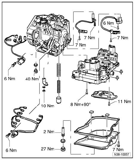 2007 vw jetta transmission diagram  diagrams  auto parts