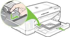 how to print envelopes from hp officejet pro 8600 plus rh justanswer com hp officejet pro 8600 printer manual feed HP Officejet Pro 8600 Series