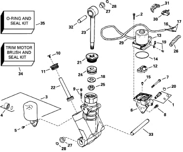 outboard motor trim problems impremedia net