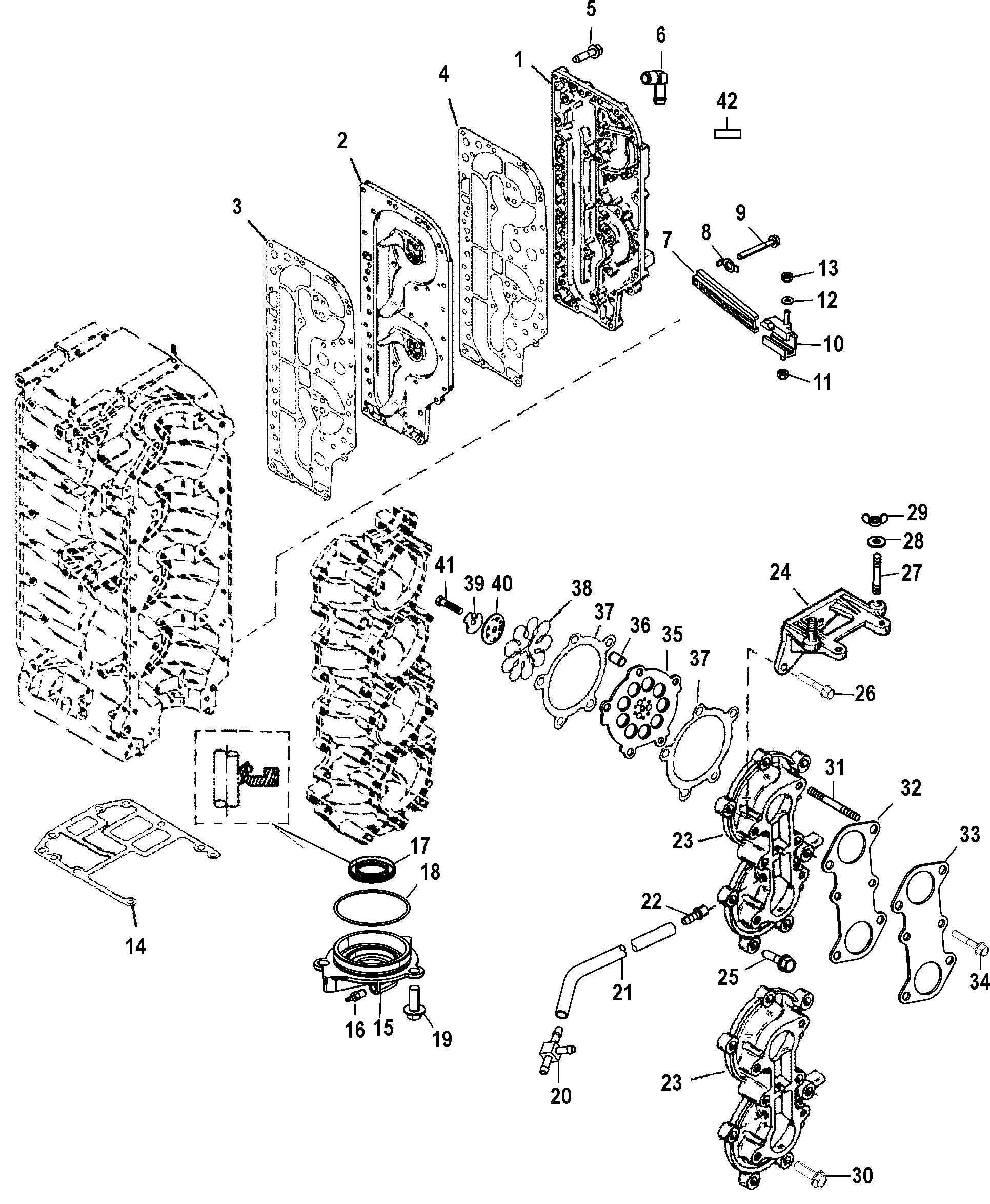 salt water engine diagram i have a 115 mercury saltwater series, 2004 i think, is ... tailgate salt spreader wiring diagram
