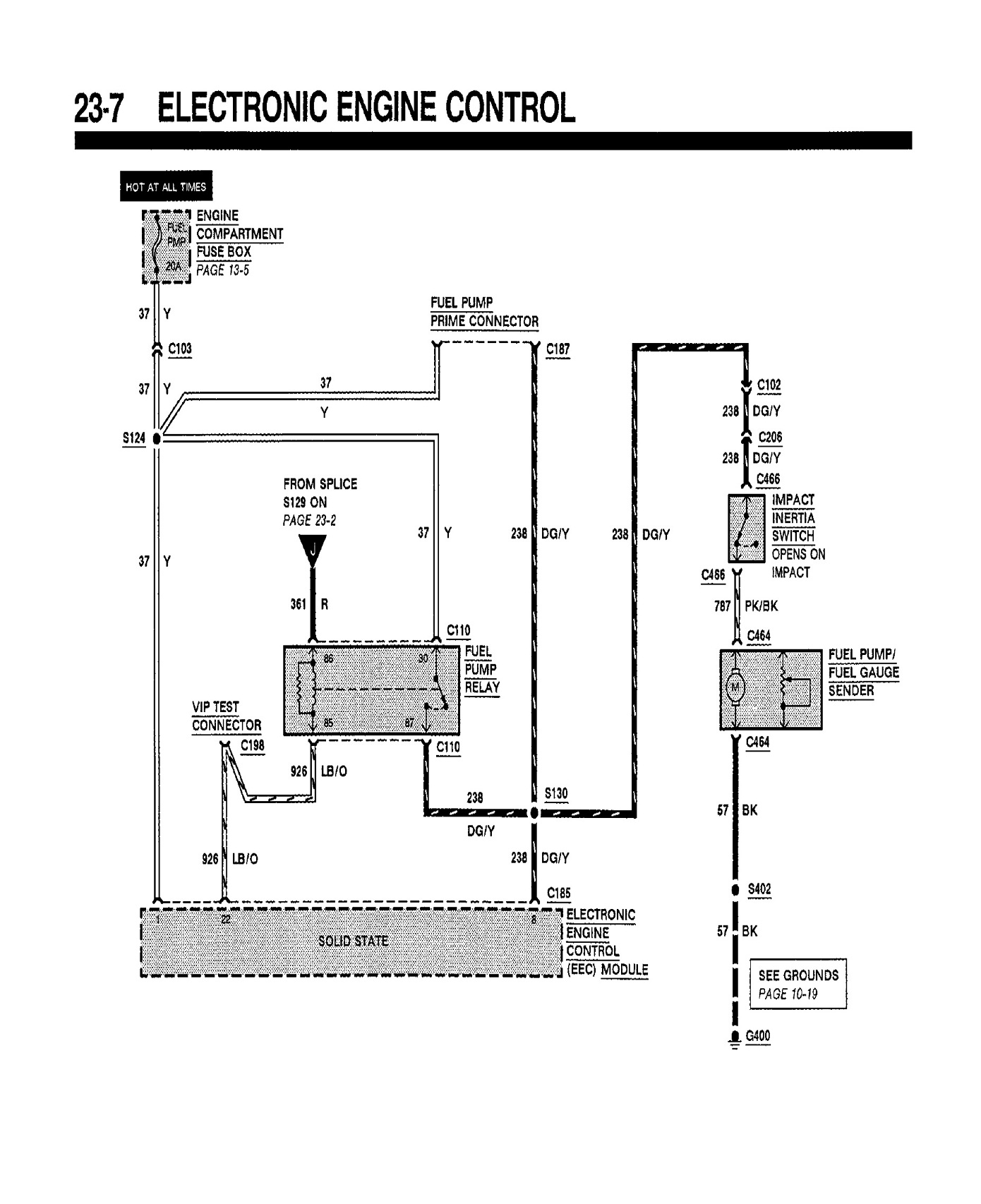 ... mercury grand marquis alternator wiring diagram Images Gallery. gm fuel  pump wiring diagram gm delphi fuel pump wiring