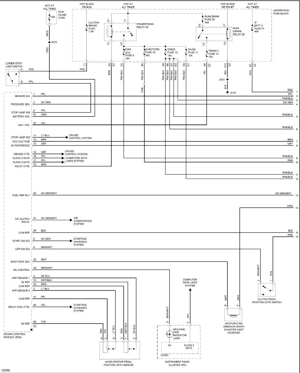 Wiring Diagram For Saturn Ion Great Design Of 2005 Radio 2004 Free Engine Image