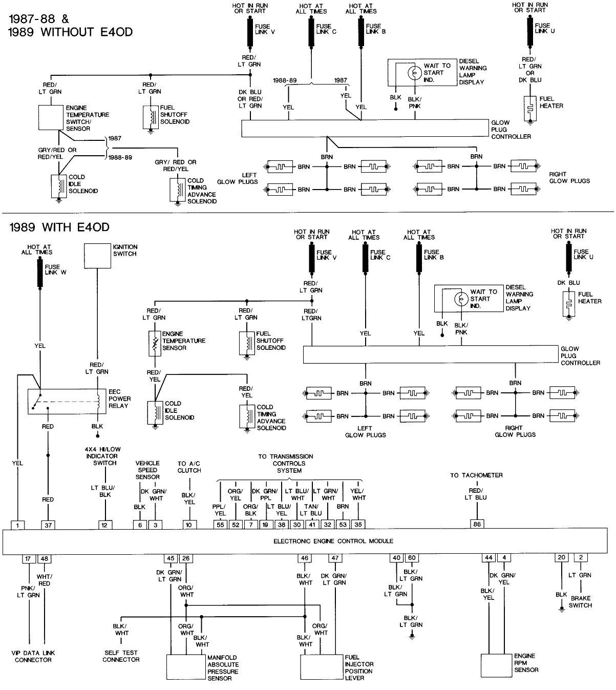 2011 05 08_073846_1 f450 wiring diagram pto wiring diagram f450 \u2022 wiring diagrams j 7.3 idi glow plug wiring diagram at fashall.co