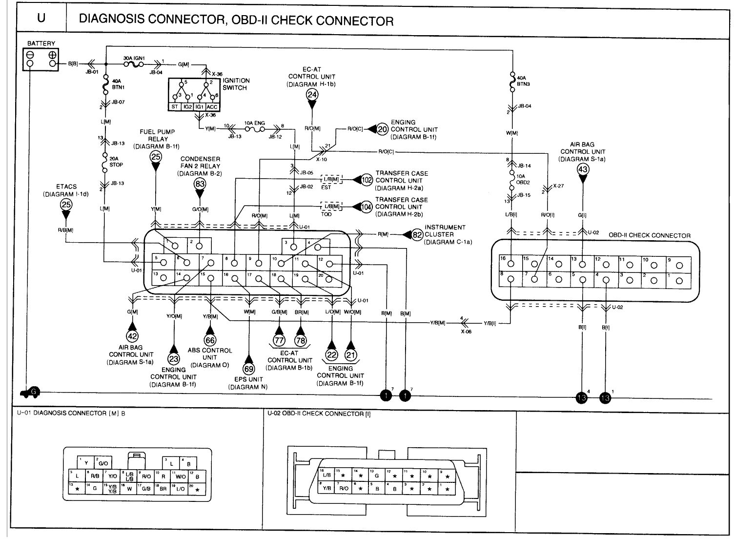 kia k2700 wiring diagram doors will lock with fob, will not open with fob, but will ... kia pride wiring diagram free download