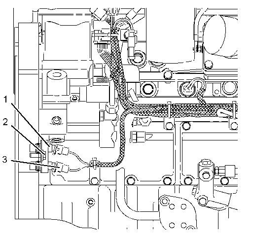 cat 3126 engine diagram wiring diagrams load  3126 cat engine belt diagram #14
