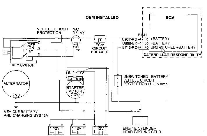 3406 cat engine wiring diagram 3406e cat engine wiring diagram