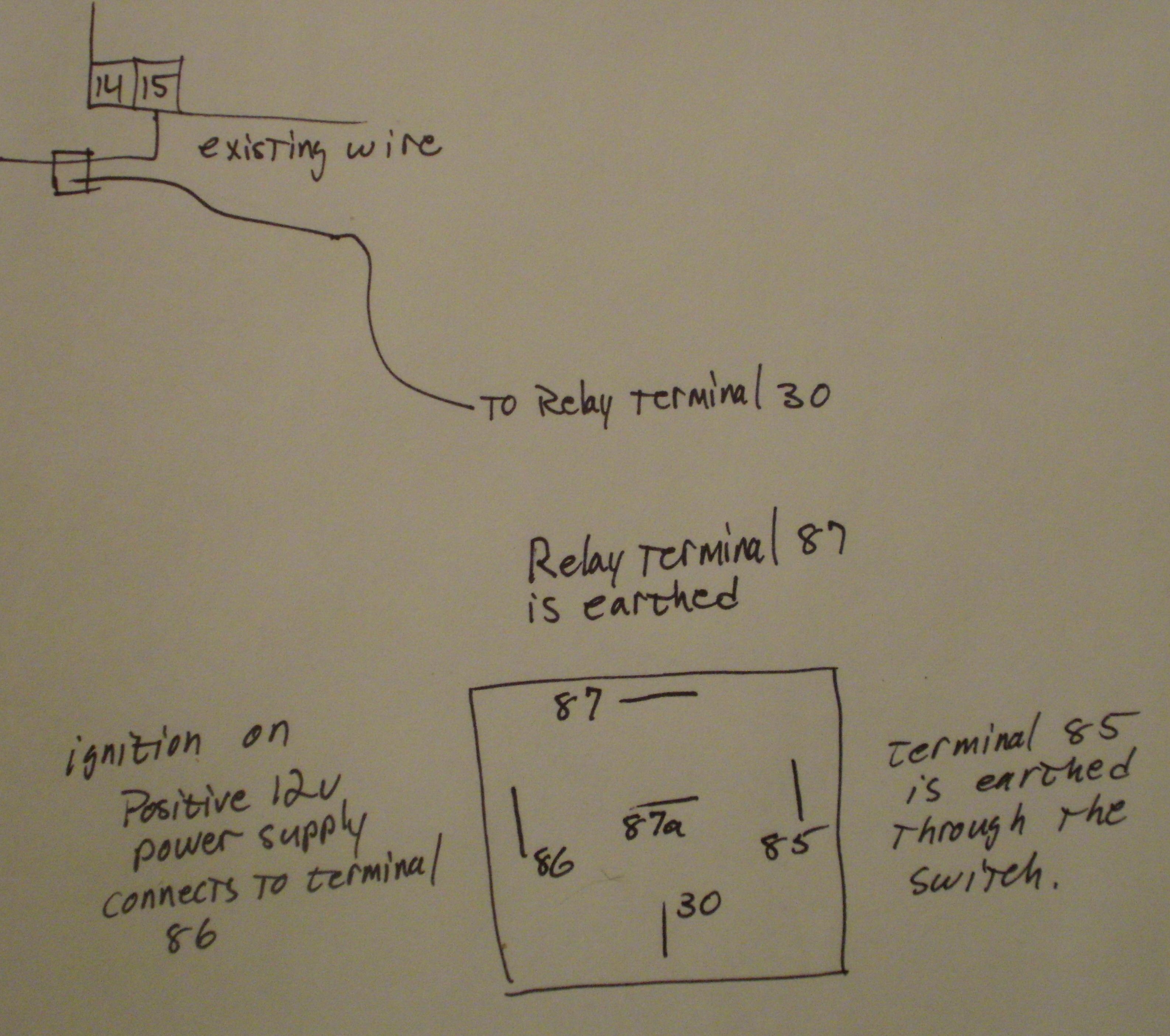 Pajero Ecu Wiring Diagram