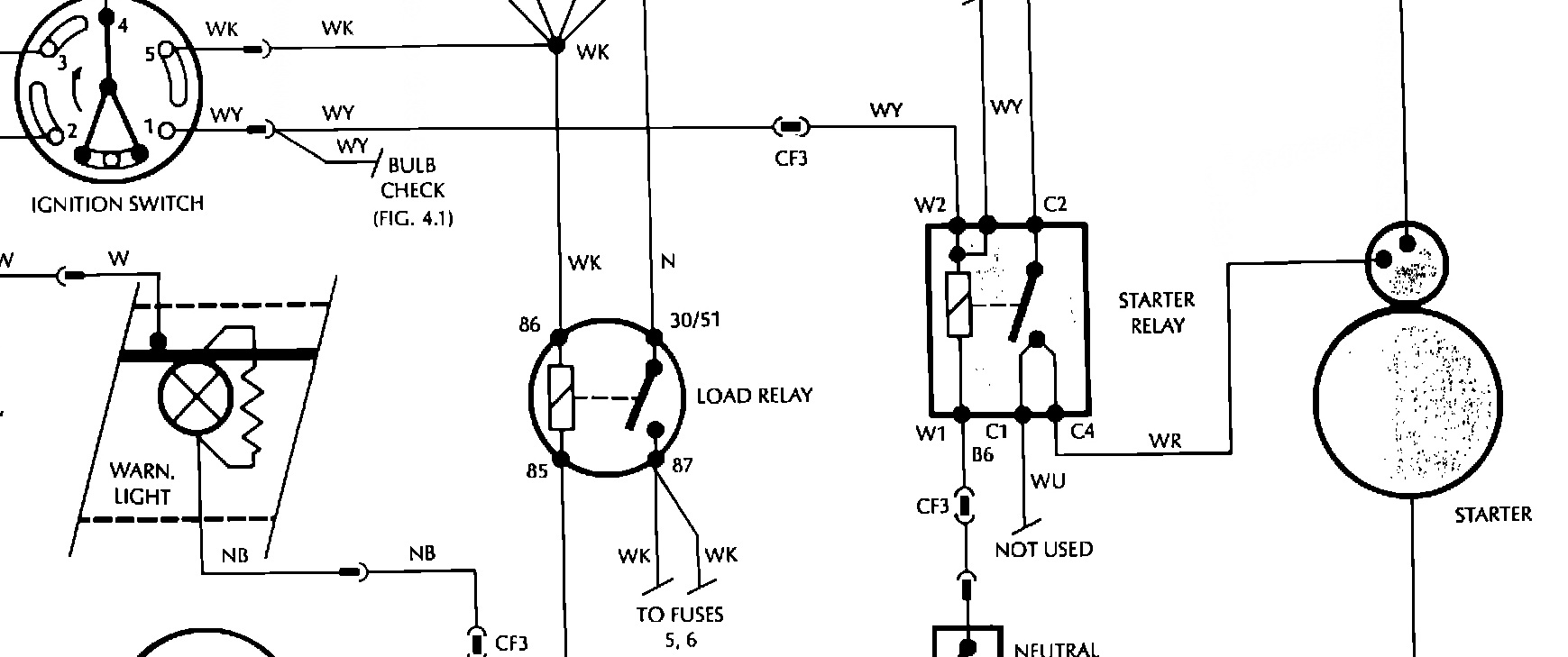 2012 06 17_060149_xj6_starter_wiring 986 jag xj6 thanks for your answer on the thotle body gate opening XJ6 Wiring-Diagram at creativeand.co